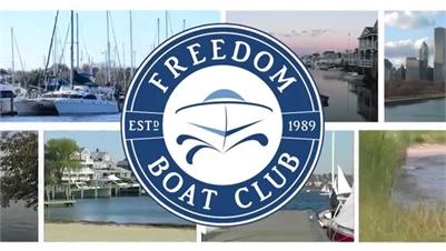 FREEDOM BOAT CLUB FRANCHISE
