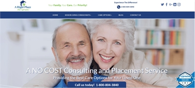The Booming Senior Care Industry