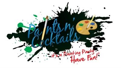 Paints  n' Cocktails Franchise