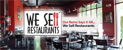 We Sell Restaurants - The Restaurant Broker Franchise - Buy a Restaurant