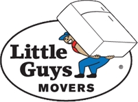 LITTLE GUYS MOVERS FRANCHISE