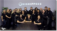 UNISHIPPERS FRANCHISE - The Shipping Company that Works for You