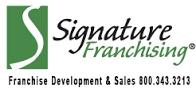Signature Franchising Franchise Development