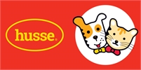 HUSSE - Leader in home delivery of quality products for your dog & cat.