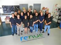 Renue Systems - Specialized Business Services Franchise