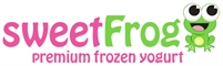 Sweet Frog Frozen Yogurt - Hot Franchise! Fastest Growing Frozen Yogurt Franchise with 340 Locations
