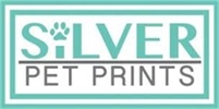 Silver Pet Prints - Your Pet's Paw Print in Silver - Home Based Franchise