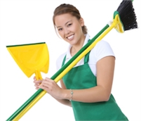 Top Maid Service Franchise with Great Upside Potential