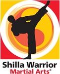 Shilla Warrior Martial Arts Franchise