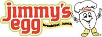 JIMMY'S EGG BREAKFAST LUNCH FRANCHISE