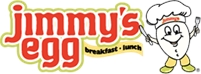 JIMMY'S EGG BREAKFAST LUNCH FRANCHISE