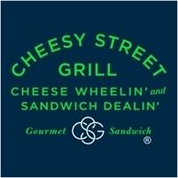 CSG - Cheesy Street Grill