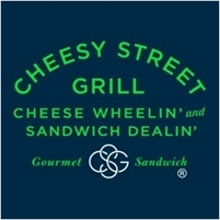 CSG - Cheesy Street Grill, Gourmet Grilled Cheese Sandwiches, Mac & Cheese, Comfort Foods - Yummy