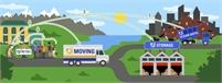 Relocators - Moving, Clean-Outs, Estate Sales, Storage Franchise