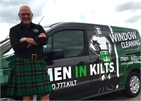 Men In Kilts Franchise
