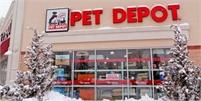 PET DEPOT