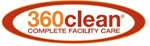 360clean - Health Focused Janitorial Franchise