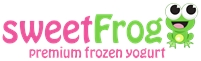 Sweet Frog Premium Frozen Yogurt Franchise