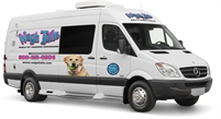 Wag'n Tails: Mobile Grooming Van Conversions - Dog, Cat & Pet ..
