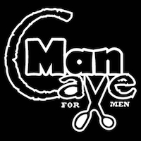Man Cave for Men Barber Shop & Mens Haircuts