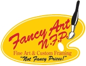 Fancy Art N.F.P. Franchise, Not Fancy Prices