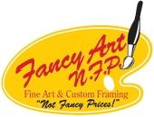 Fancy Art N.F.P. Franchise, Not Fancy Prices