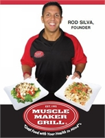 Muscle Maker Grill in Prime Location