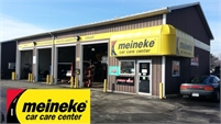 MEINEKE AUTO CENTER FRANCHISE