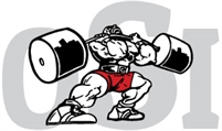 """OSI Weightlifting Bodybuilding Franchise """"Old Skool Style"""" Where Champions are Built"""