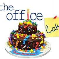 THE OFFICE CAKE FRANCHISE
