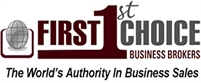 First Choice Business Brokers Franchise