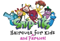 Snip-its Haircuts for Kids Franchise