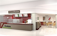 Freshzza - Fresh Hydroponic Ingredient Pizza Franchise