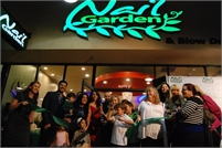 Nail Garden - the Ultimate Nail Experience Franchise - Nail Salon Franchise