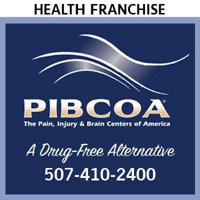 Pain, Injury, & Brain Centers of America Franchise, a Non-Invasive Pain & Healing Option