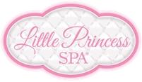 Little Princess Spa for Girls Erika Freitas