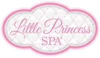 Little Princess Spa for Girls Erika Freitas