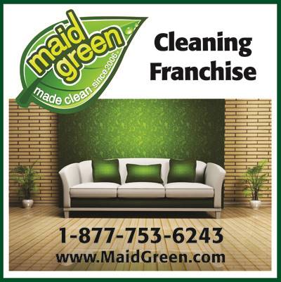 Maid Green, Made Clean, Clean your Office, School, Home, Business, We come to you and make you clean