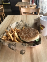 Juicy Burgers Franchise Nick Walpert