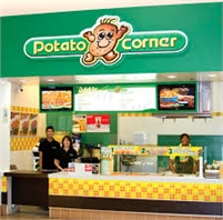 Potato Corner U.S.A. Franchise Potato Corner U.S.A.