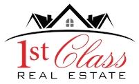 1st Class Real Estate  Rhyan  Finch