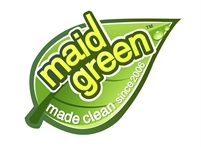 Maid Green, Made Clean PETTER NAHED