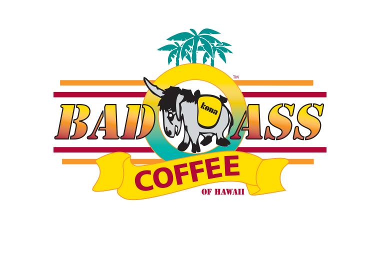 Bad Ass Coffee