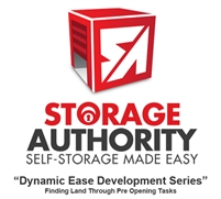 Storage Authority Franchise Marc Goodin