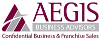 Aegis Business & Franchise Sales AEGIS Business LLC