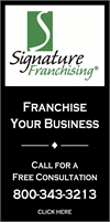 Signature Franchising, Inc. Signature Franchising