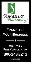 Signature Franchising, Inc. Signature Franchising