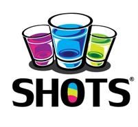 Shots Bar mike marchant
